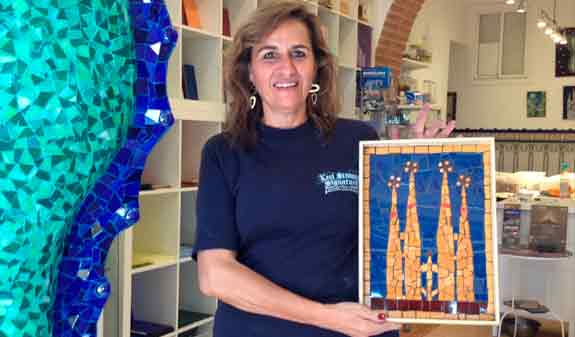 Mosaic Basic Course for Adults